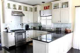 White Kitchen For Small Kitchens Small Kitchen Perfect Ideas For A Small Kitchen For Inspiration