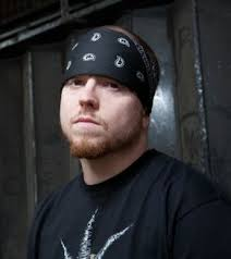 Hatebreed's Jamey Jasta talks exclusively to Terrorizer about the concept behind the artwork for their new record 'The Divinity of Purpose'. - IMG_4861Jamey_Jasta_By_Taya_Uddin--e1358981836894