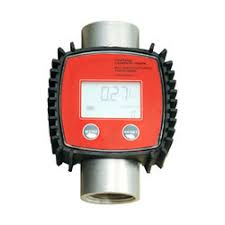 <b>Diesel Flow Meter</b> at Best Price in India