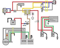 1996 yamaha kodiak wiring diagram wirdig 1996 yamaha kodiak 400 wiring diagram image wiring diagram