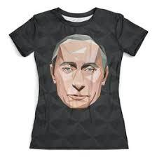 """Женские футболки c дизайнерскими принтами """"Начальнику ..."""