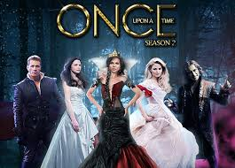 Once Upon a Time film complet