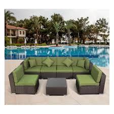 <b>Комплект мебели АФИНА</b>-МЕБЕЛЬ YR822BG Brown/Green (иск ...
