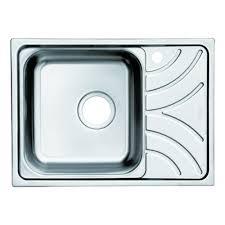 <b>Кухонная мойка IDDIS Arro</b> S ARR60SLi77, шелк, чаша слева, 605 ...