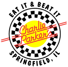 <b>Charlie Parker's</b> Diner :: Springfield IL :: 217-241-2104