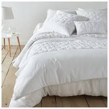 Купить Покрывало <b>La Redoute</b> Khin, 230 х 250 см, белый по ...
