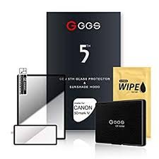 <b>GGS</b> Larmor <b>5th Generation</b> Glass Screen Protector and: Amazon.co ...