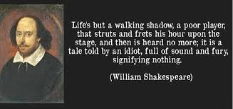 Shakespeare Quotes About Life. QuotesGram