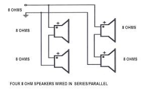 series parallel speaker wiring hometoys nigel brent studied at the emi college of electronics in london england and subsequently formed a design company in los angeles california