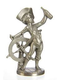 "Статуэтка <b>декоративная</b> ""Пират"" Eagle Pewter 6702549 в ..."