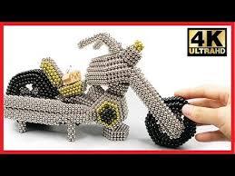 <b>DIY</b> - How To Make <b>Big Ben</b> With 100000 Magnetic Balls ( ASMR ...