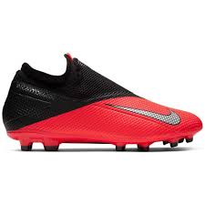 <b>Nike Phantom Vision</b> 2 Academy Dynamic Fit FG/MG Красный ...