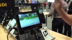 """ikan's New <b>2K 8.9</b>"""" & Full 1080p 5"""" <b>LCD</b> Monitors with SDI, HDMI ..."""