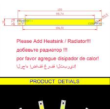 <b>12V</b> 10W <b>LED</b> Light <b>Red Green</b> Blue Warm Cold White Color ...