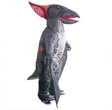 New Inflatable Suit Pterosaur Simulation <b>Decompression</b> Inflatable ...