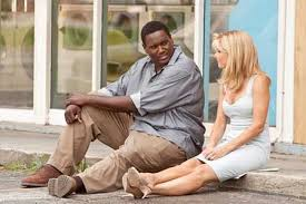 essay  the blind sidethe blind side