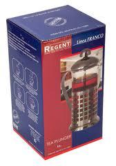 <b>Френч</b>-<b>пресс</b> из нержавеющей стали <b>REGENT inox</b> 93-FR-<b>01-01</b> ...