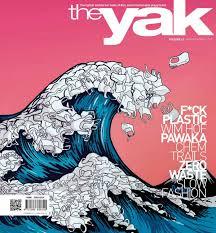 The Yak #<b>62</b> by The Yak Magazine - issuu