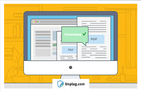 is there a perfect pdf plagiarism checker pdf plagiarism checker