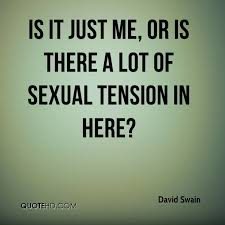 David Swain Sex Quotes | QuoteHD