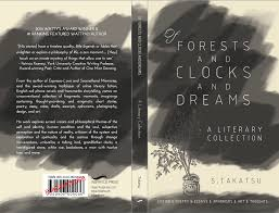 of forests and clocks and dreams inspiritus press winter forest special edition cover