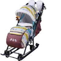 Купить детские <b>санки</b> в СПб, <b>санки</b>-коляска - ТД Антошка