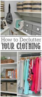 Best Images About Decluttering Tips And Tricks On Pinterest - Decluttering your bedroom