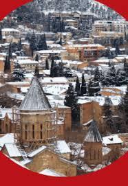 Рождество в Грузии. <b>Тбилисо</b>. <b>Грузинское многоголосие</b>, <b>орган</b> и ...