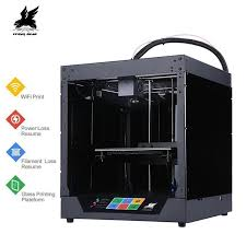 <b>New Design Flyingbear-Ghost</b> 3d Printer full metal frame High ...