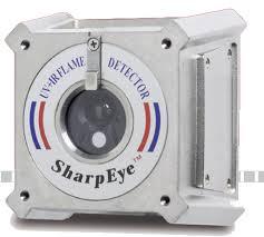 20-20ML-<b>Mini UV</b>-<b>IR</b> Flame Detector
