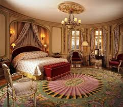 Luxurious Master Bedroom Home Decor Wall Paint Color Combination Simple False Ceiling