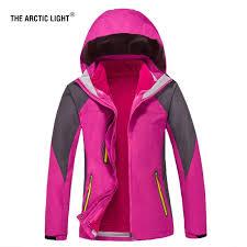 2019 <b>THE ARCTIC LIGHT Hiking</b> Jacket 2018 New Arrive High ...