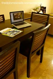 dining table woodworkers: woodworking dining table plans old teak wood dining set
