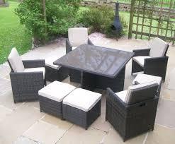 room rattan wicker furniture sets