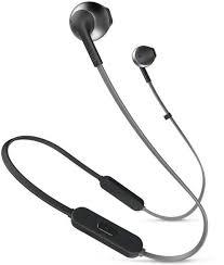 Купить bluetooth-<b>наушники с микрофоном JBL</b> Tune 205BT (Black ...
