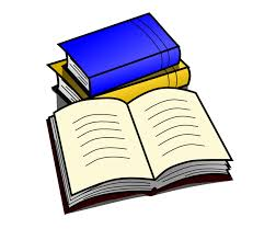 Image result for books and pencils clipart