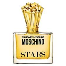<b>Moschino</b> | <b>Cheap</b> & <b>Chic</b> Stars Eau de Parfum for her | The Perfume ...
