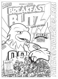 Small Picture Beautiful Seahawks Coloring Pages Printable Contemporary New