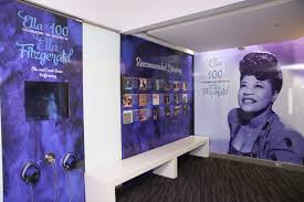 Revisit: Ella at 100: Celebrating the Artistry of <b>Ella Fitzgerald</b> ...