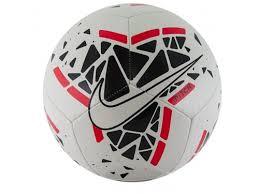 Купить <b>мяч футбольный Nike PITCH</b> SC3807-102 №5 ...