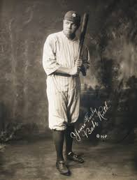 baseball rise of ruth and racial integration