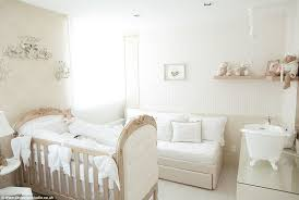 A room fit for a princess: The most <b>extravagant</b> girls' rooms revealed ...