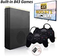 Retro Gaming Console - Amazon.co.uk