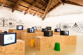 open platform for art culture and the public disobedience archive the republic curated by marco scotini and displayed in the parliament by celine condorelli 2013 courtesy castello di rivoli turin