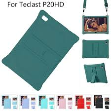COD Ready Stock D2MY Case Cover for <b>Teclast P20HD 10.1 Inch</b> ...