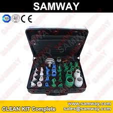 Samway Hydraulic & Industrial Hose Assembly Machines Cutting ...