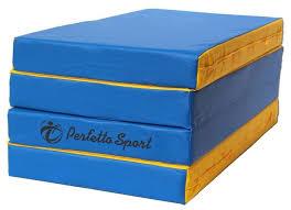 Спортивный <b>мат</b> 2000х1000х100 мм <b>Perfetto Sport</b> № 5