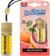 Освежители <b>Dr</b>. <b>Marcus Ecolo</b> Grapefruit