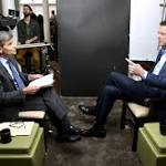 James Comey's Blistering Interview About Donald Trump