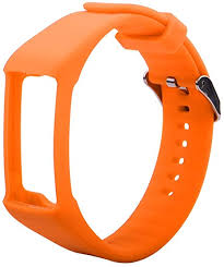 Soft <b>Silicone Replacement Bracelet</b> Bracelet for Polar A360 A370 ...